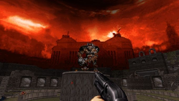 Duke Nukem 3D World Tour - 6