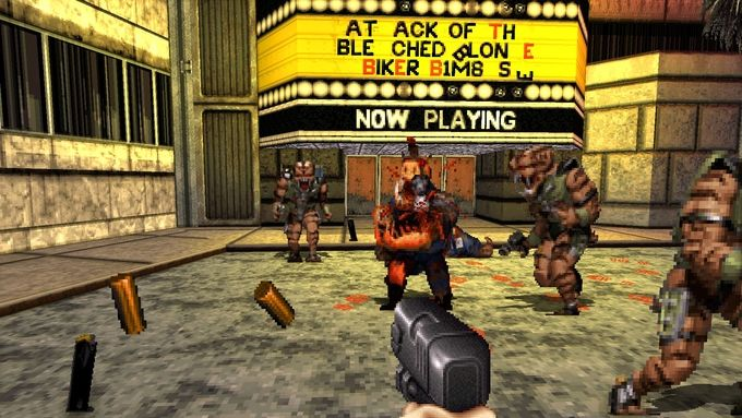 Duke Nukem 3D World Tour - 7