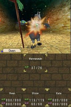 Dungeon Maker DS   Image 3