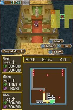 Dungeon Maker DS   Image 5