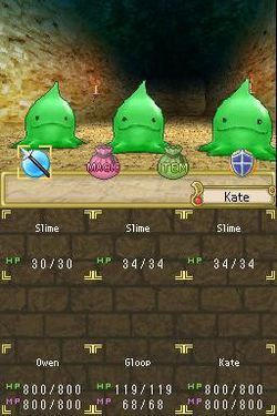 Dungeon Maker DS   Image 6