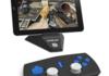 Duo Gamer : manette pour les jeux iPad et iPhone