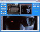 DVD Cover Printer : rechercher des images pour créer et imprimer des jaquettes de CD et de DVD