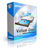 DVDFab Virtual Drive : un émulateur de Blu-ray efficace