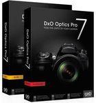 DXO Optics Pro 7 : retoucher ses images comme un pro !
