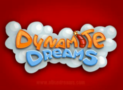 Dynamite dreams logo