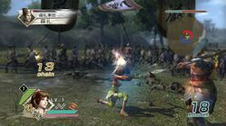 Dynasty warriors 6 7