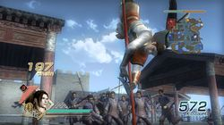 Dynasty warriors 6 image 5
