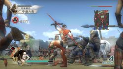 Dynasty warriors 6 image 6