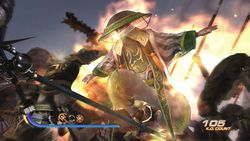 Dynasty Warriors 7 - 10