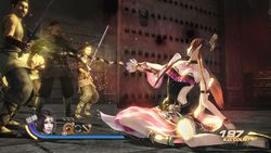 Dynasty Warriors 7 - 11