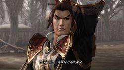 Dynasty Warriors 7 - 12