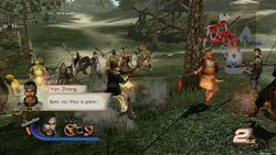 Dynasty Warriors 7 - 15