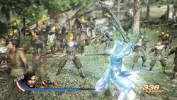 Dynasty Warriors 7 - 1