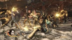 Dynasty Warriors 7 - 2
