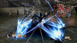 Dynasty Warriors 7 - 33