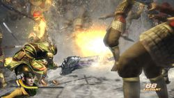 Dynasty Warriors 7 - 6