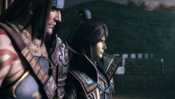 Dynasty Warriors 7 - 7