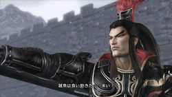 Dynasty Warriors 7 - 8