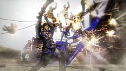 Dynasty Warriors 8 - dynasty warriors 8 xbox 360 1364997593 327
