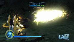 Dynasty Warriors : Gundam : 02