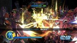 Dynasty Warriors : Gundam : 04