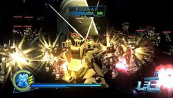 Dynasty Warriors : Gundam : 08