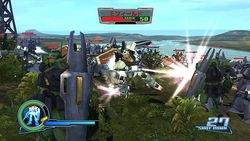 Dynasty Warriors : Gundam : 19