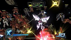 Dynasty Warriors : Gundam : 20