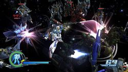 Dynasty Warriors : Gundam : 21