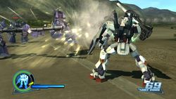 Dynasty Warriors : Gundam : 24