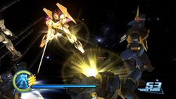 Dynasty Warriors : Gundam : 29