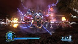 Dynasty Warriors : Gundam : 30