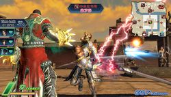 Dynasty Warriors Next (3)
