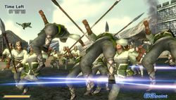 Dynasty Warriors Next (9)