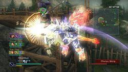 Dynasty Warriors Strikeforce (13)