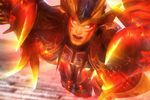 Dynasty Warriors : Strikeforce - 2