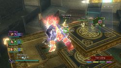 Dynasty Warriors Strikeforce (3)