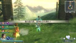 Dynasty Warriors : Strikeforce - 5