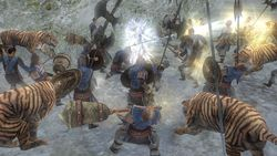Dynasty Warriors : Strikeforce Special - 9
