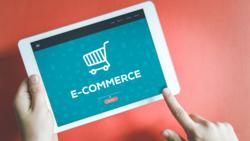 e-commerce vignette
