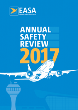 EASA rapport 2017
