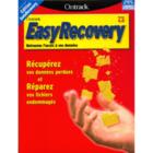 EasyRecovery 6 DataRecovery : réparer vos données facilement
