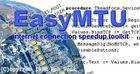 EasyMTU : régler le MTU de sa connexion TCP/IP