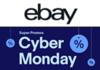 Cyber Monday eBay : Samsung et Apple à l'honneur (Note 9, S9, S9+, iPhone X, XS, XR, montres connectées,...)