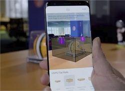 eBay réalité augmentée