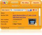 Widget eBay Watcher
