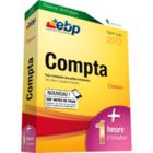 EBP Compta Classic Open Line 2012 + Offre VIP : une comptabilité la plus précise possible pour votre entreprise