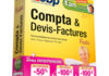 EBP Compta & Devis-Factures Pratic Open Line 2011 : deux logiciels de comptabilité très pratiques