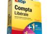 EBP Compta Liberale Classic 2012 + Services VIP : un utilitaire de comptabilité pour professions libérales